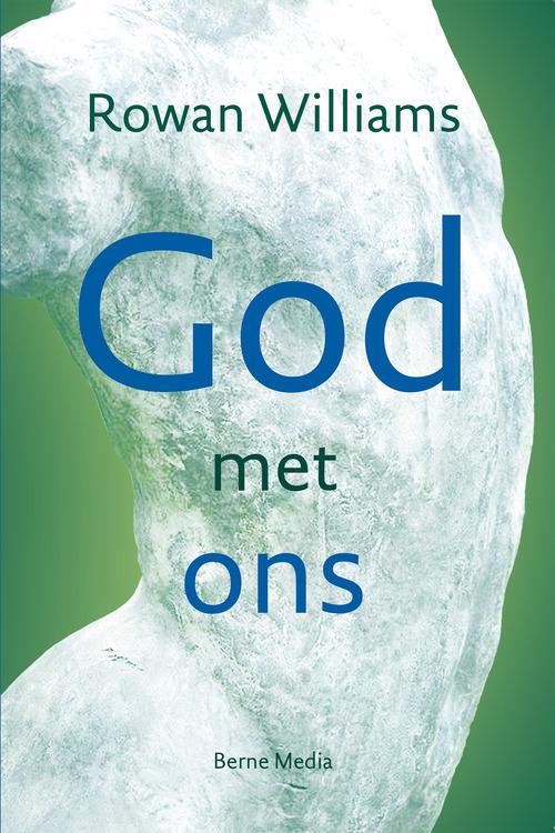 Abdij Van Berne, Uitgeverij Media > Books God met ons – Rowan Williams – ebook