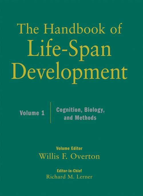 The Handbook of Life-Span Development, Volume 1