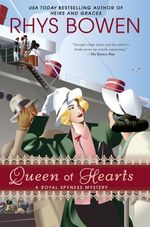 Vente EBooks : Queen of Hearts  - Rhys BOWEN