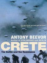 Vente EBooks : Crete  - Antony Beevor