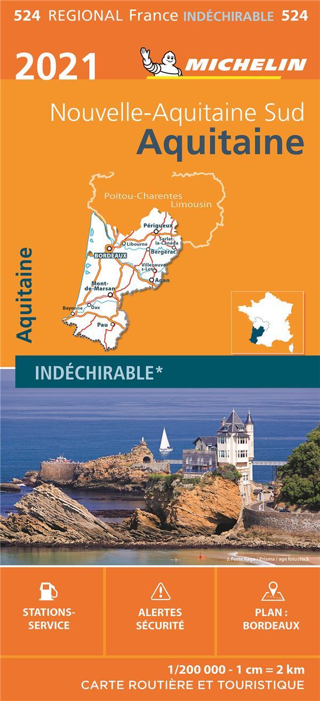 Aquitaine (édition 2021)