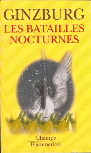 batailles nocturnes (les) - sorcellerie et rituels agraires aux xvie et xviie siecles