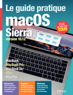 Vente Livre Numérique : Le guide pratique macOS Sierra  - Fabrice Neuman