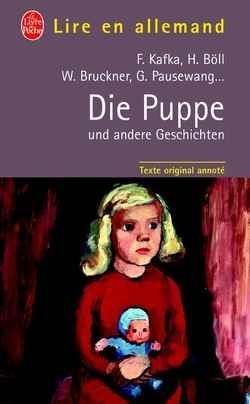 Die Puppe Und Andere Geschichten
