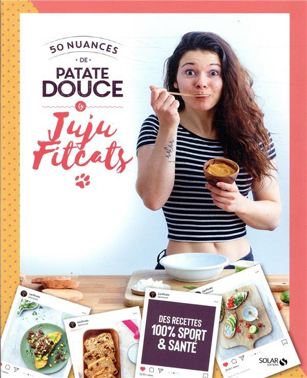 50 nuances de patate douce by Jujufitcats