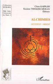 Alchimies ; occident-orient