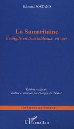 Vente Livre Numérique : La Samaritaine  - Edmond Rostand