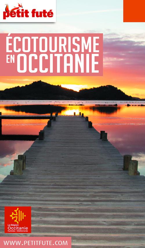 ECOTOURISME EN OCCITANIE 2020 Petit Futé