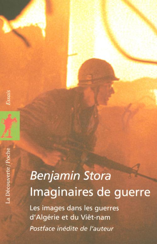 Vente Livre Numérique : Imaginaires de guerre  - Benjamin Stora
