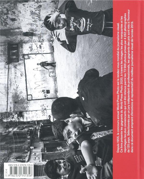 World press photo (édition 2020)