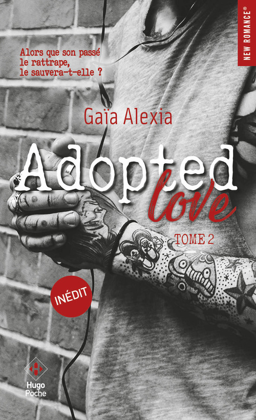 Adopted love T.2