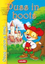 Vente Livre Numérique : Puss in Boots  - Jesus Lopez Pastor - Once Upon a Time - Charles Perrault