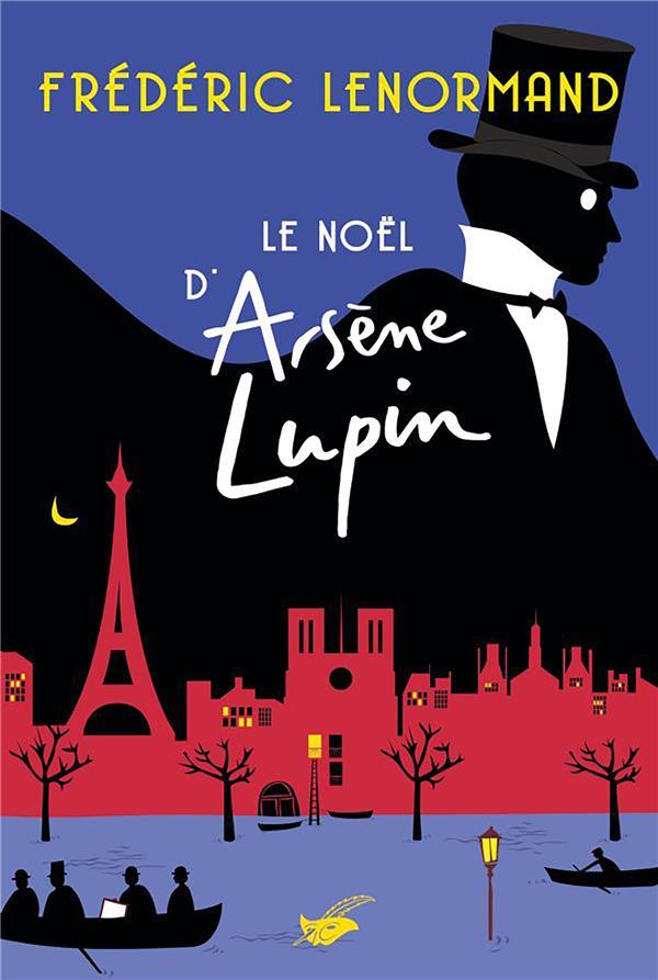 LE NOEL D'ARSENE LUPIN