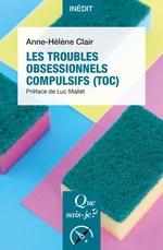 Vente EBooks : Les troubles obsessionnels compulsifs (toc)  - Anne-Hélène Clair