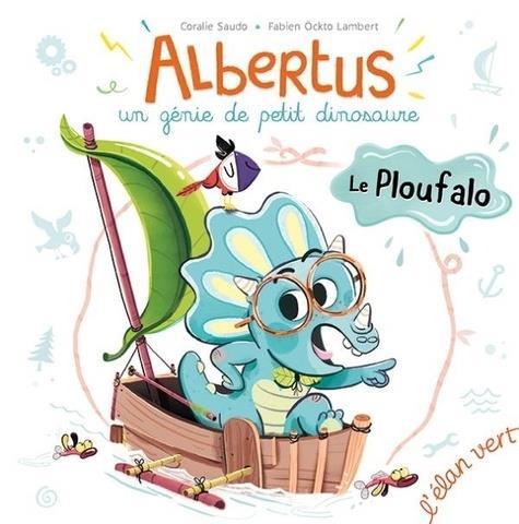 Albertus ; le ploufalo