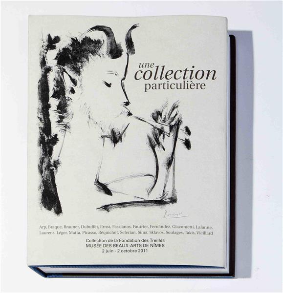 Une collection particulière ; collection de la fondation des Treilles