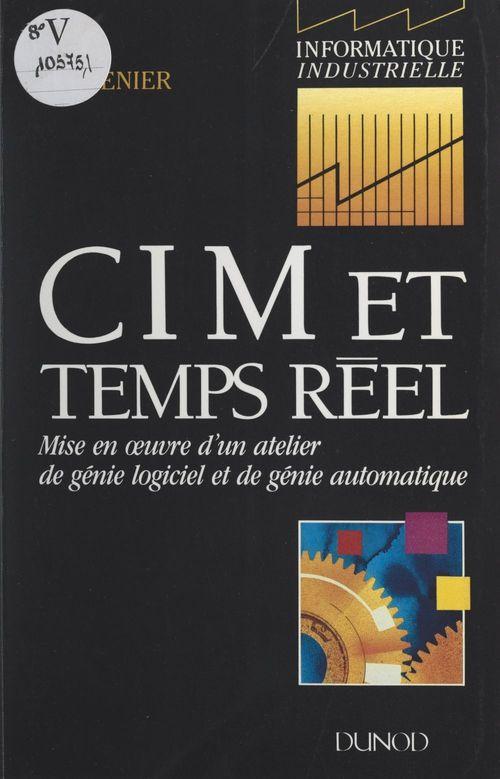 CIM et temps réel
