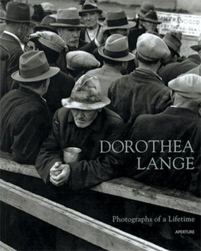 Dorothea lange photographs (paperback) /anglais