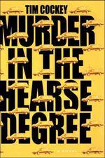 Vente Livre Numérique : Murder in the Hearse Degree  - Tim Cockey