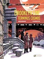 Vente Livre Numérique : Valerian & Laureline - Volume 10 - Brooklyn Line, Terminus Cosmos  - Pierre Christin