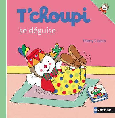 T'Choupi Se Deguise
