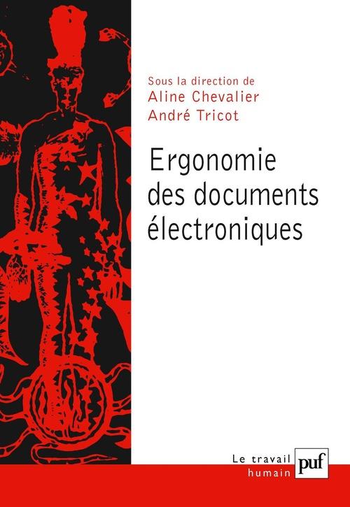 L'ergonomie cognitive des documents électroniques