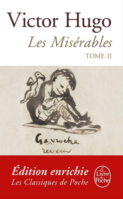 Les Misérables ( Les misérables, Tome 2)