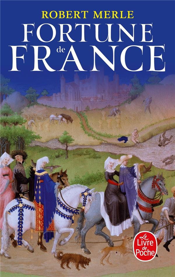 Fortune De France T.1 ; Fortune De France