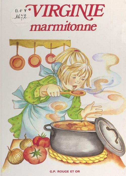 Virginie marmitonne