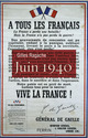 Juin 40  - Gilles Ragache