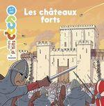 Vente Livre Numérique : Les châteaux forts  - Stéphanie Ledu