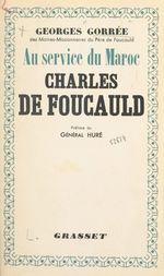 Au service du Maroc, Charles de Foucauld