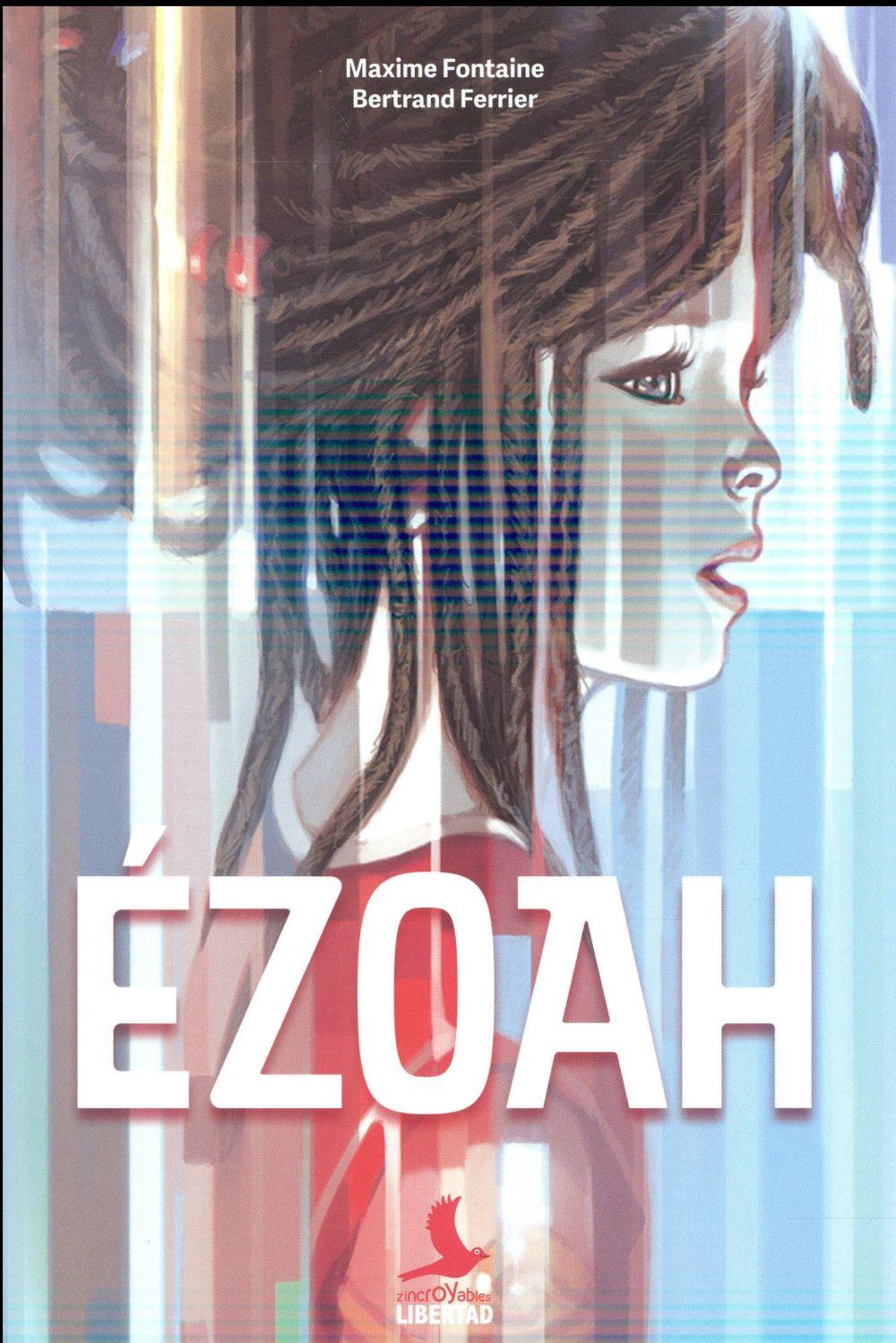Les gardiens de Mallemonde ; le cycle d'Ezoah T.1 ; Ezoah
