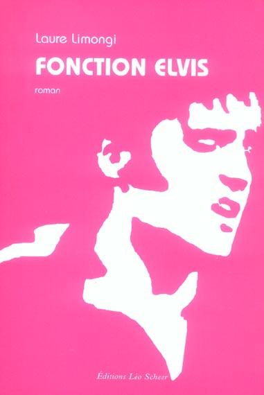 Fonction elvis