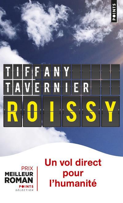 Roissy
