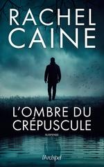 Vente Livre Numérique : L'ombre du crépuscule  - Caine Rachel