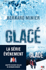 Vente Livre Numérique : Glacé  - Bernard Minier