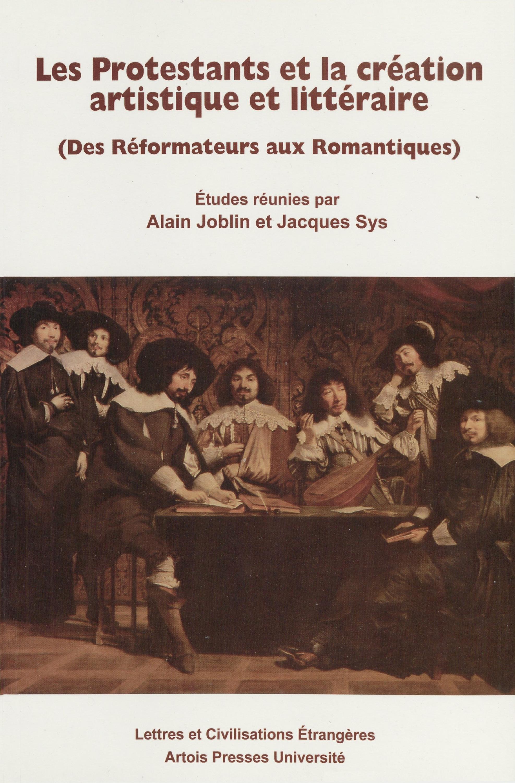 protestants et la creation artistique