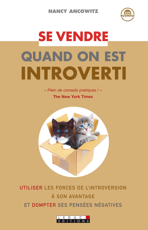 Se vendre quand on est introverti