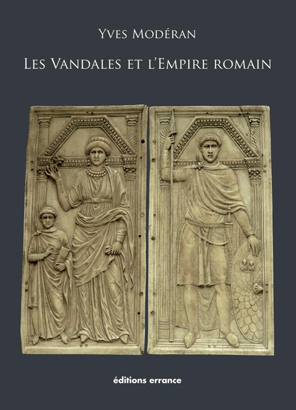 Les Vandales et l'Empire romain