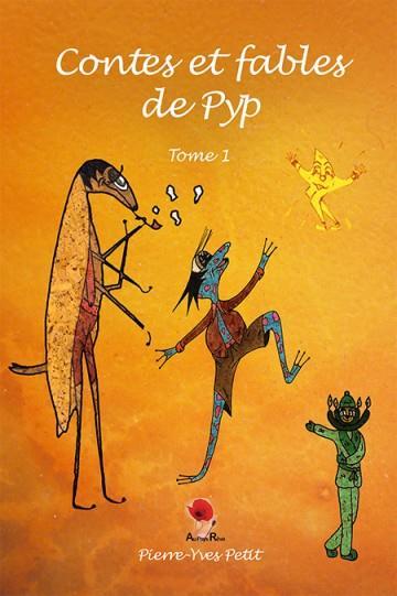 Contes et fables de Pyp t.1