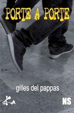 Vente Livre Numérique : Porte à porte  - Gilles Del pappas