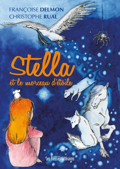 Stella et le morceau d'étoile