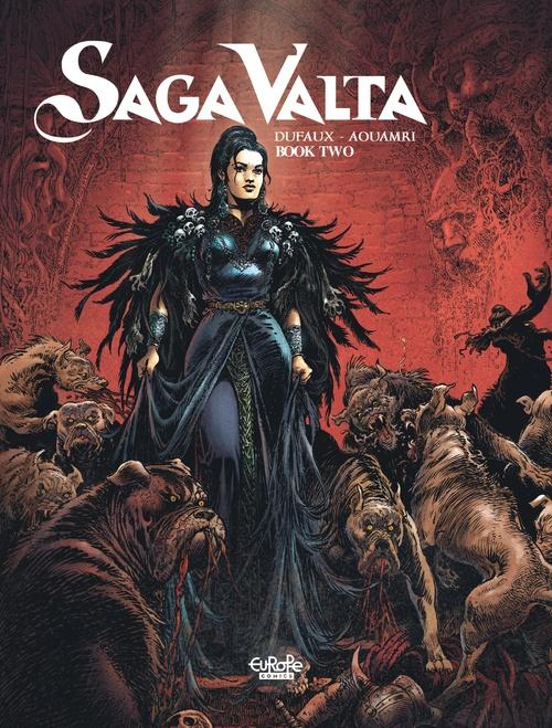 Saga Valta - Volume 2