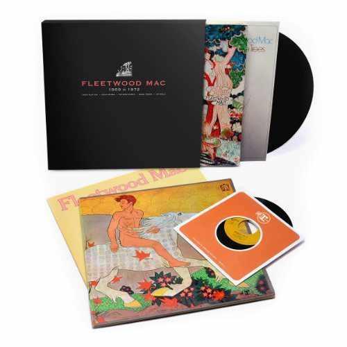1969-1972 vinyl box