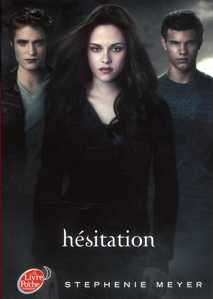 Twilight T.3 ; Hesitation