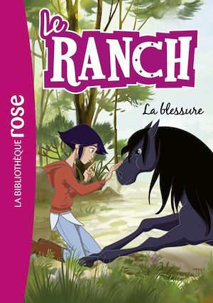 Le Ranch 32 - La blessure