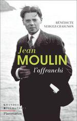 Vente Livre Numérique : Jean Moulin  - Bénédicte VERGEZ-CHAIGNON