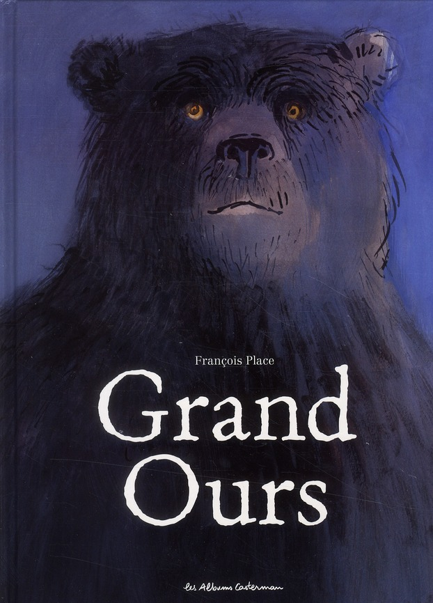 Grand ours (édition 2010)