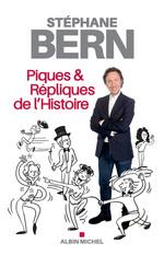 Vente Livre Numérique : Piques & répliques de l'Histoire  - Stéphane Bern